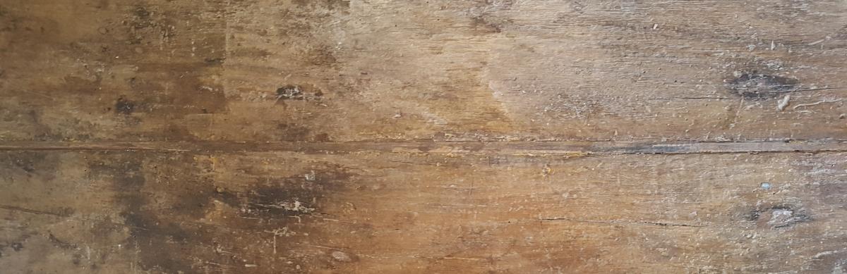 Repairing the floor –2